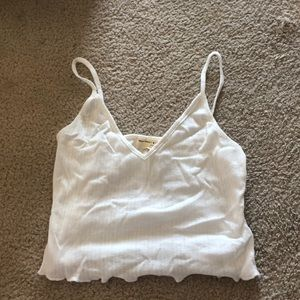 NWT urban outfitters cropped cami